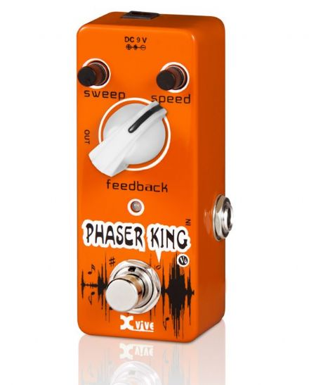 Xvive XV6 Phaser King
